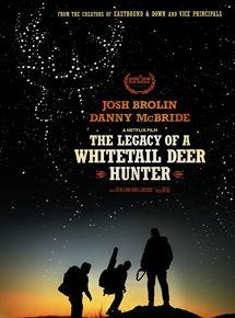 Das Vermächtnis des Weißwedelhirschjägers
