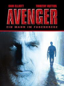 Avenger - Ein Mann im Fadenkreuz