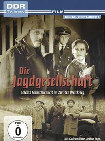 Film Jagdgesellschaft