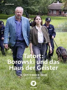 Tatort: Borowski und das Haus der Geister