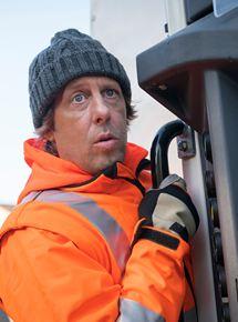 Wilsberg: Die Nadel im Müllhaufen