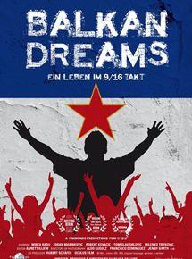 Balkan Dreams - Ein Leben in 9/16 Takt