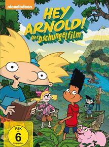 Hey Arnold! Der Dschungelfilm