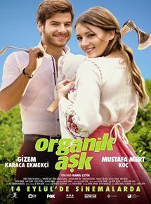Organik Aşk Film 2018 Filmstartsde
