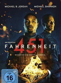 Fahrenheit 451 - Wissen ist eine gefährliche Sache