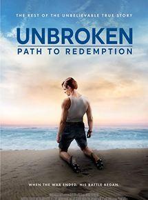 Unbroken 2: Path To Redemption