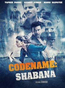 Codename: Shabana