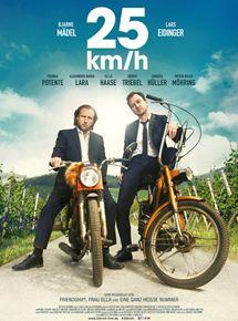 Film 25kmh