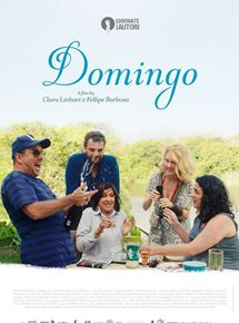 Domingo Film 2018 Filmstartsde