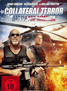 Collateral Terror - Battle for America