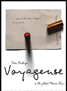 Voyageuse