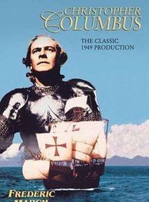 Christoph Columbus (West) / Columbus entdeckt Amerika ( east)