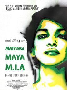 Matangi Maya Mia Film 2018 Filmstartsde