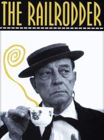 Bahnfahrt mit Buster Keaton