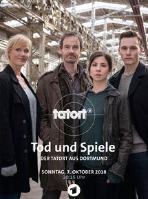 Tatort: Tod und Spiele