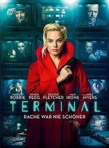 Terminal Rache War Nie Schöner