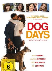 Dog Days - Mit Herz und Hund