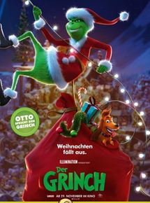 der grinch ganzer film deutsch