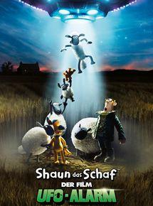 Shaun Das Schaf 2 Ufo Alarm Film 2019 Filmstartsde