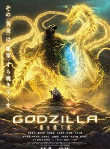 Godzilla - The Planet Eater
