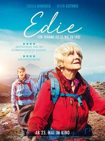 Edie - Für Träume ist es nie zu spät