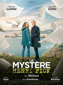Das geheime Leben des Monsieur Pick