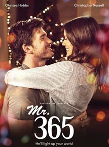 Mr. 365