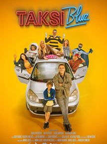 Taksi Bluz
