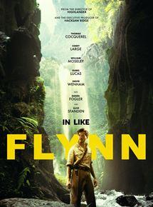 Flynn - Abenteurer. Eroberer. Hollywood-Legende.