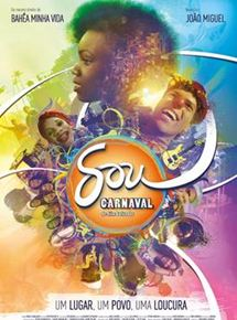 Sou o Carnaval