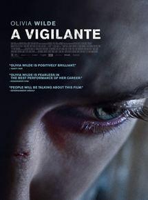 A Vigilante - Bis zum letzten Atemzug