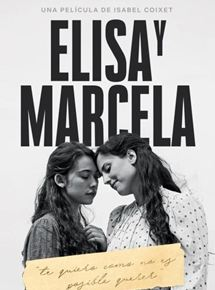 Elisa und Marcela