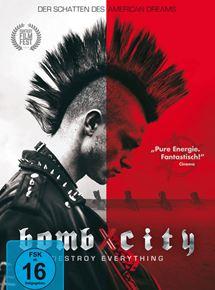 Bomb City - Destroy Everything