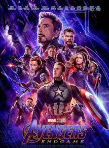 avengers 4 - film 2019 - filmstarts.de