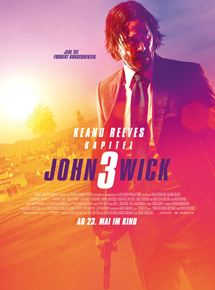 John Wick 3 German Stream