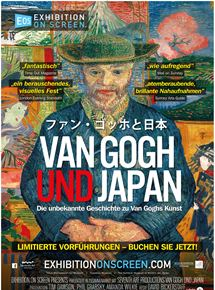 Van Gogh und Japan