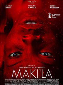 Maki'la