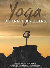 Yoga - Die Kraft des Lebens