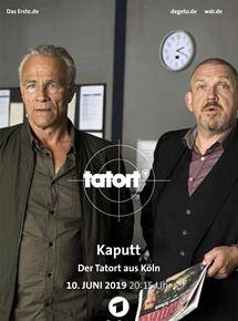 Tatort: Kaputt