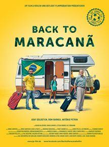 Back To Maracaña