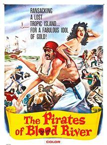 Die Piraten am Todesfluss