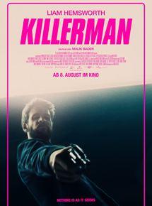 Killerman VoD