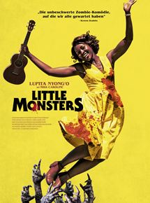 Little Monsters VoD
