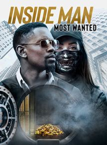 Inside Man 2: Most Wanted