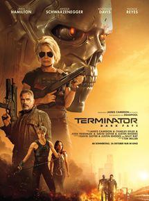 Filme Zu Weihnachten 2019.Terminator 6 Film 2019 Filmstarts De