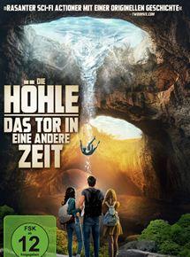 Die Höhle - Das Tor in eine andere Zeit