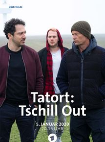 Tatort: Tschill Out