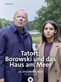 Tatort: Borowski und das Haus am Meer