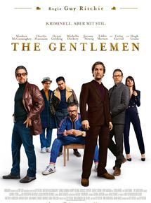 The Gentlemen - Film 2020 - FILMSTARTS.de