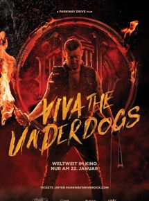 Viva The Underdogs - A Parkway Drive Film